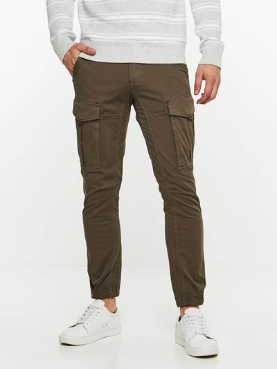 CARGO STRETCH PANT GPD