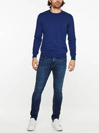 SKINNY FIT STRETCH JEANS 7239676_DAB-MADEBYMONKIES-A19-Modell-front_88824_SKINNY FIT STRETCH JEANS DAB.jpg_Front||Front