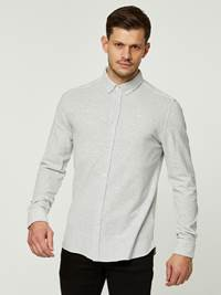 PIQUE SKJORTE 7242432_IFY-HENRYCHOICE-S20-Modell-front_97004.jpg_Front||Front
