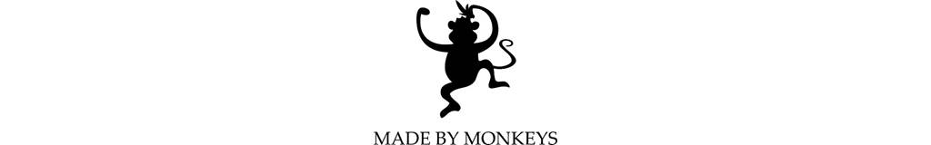 Logo Made By Monkeys