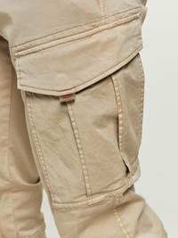 CARGO STRETCH BUKSE 7242616_HENRY CHOICE_S20_CARGO STRETCH PANT_3_I4Y_BRUN_899_-details_74339.jpg_