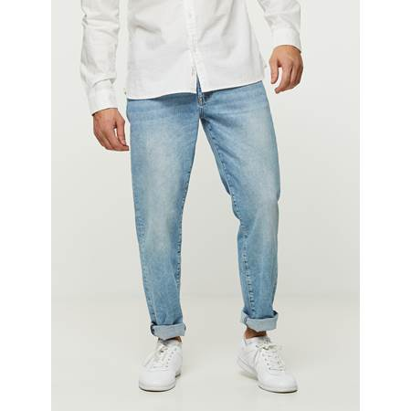 REGULAR RALPH COMFORT STRETCH JEANS