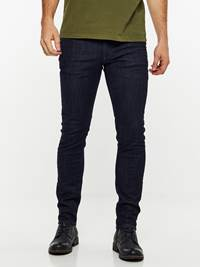 SKINNY SID NIPPON BLUE STRETCH JEANS 7239671_D03-HENRYCHOICE-A19-Modell-front_81131_SKINNY SID NIPPON BLUE STRETCH JEANS D03.jpg_Front||Front