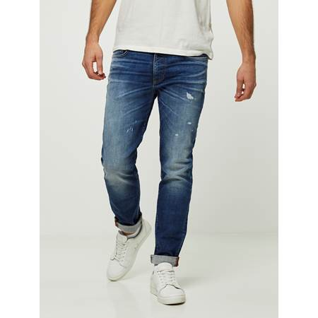 REGULAR RALPH VINTAGE SUPER STRETCH JEANS