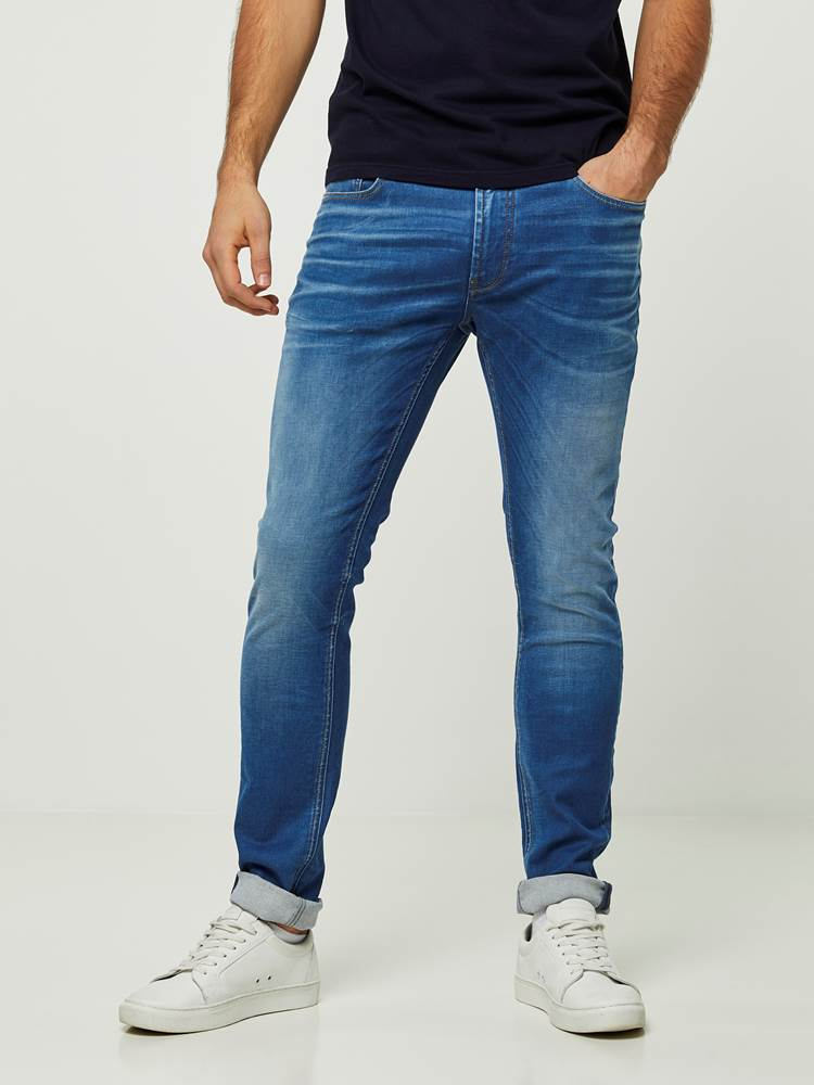 SKINNY SID SEABLUE 3D STRETCH JEANS 7242642_D06-HENRYCHOICE-S20-Modell-front_83714.jpg_Front||Front