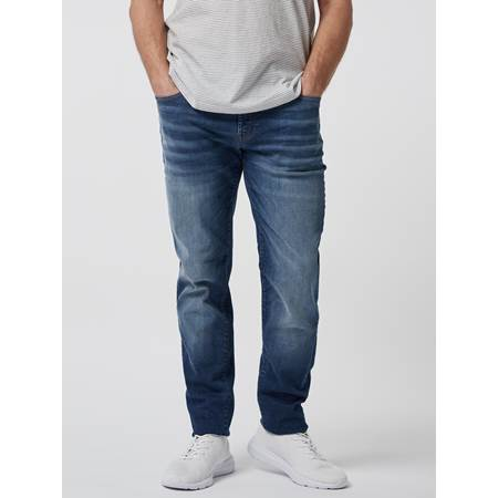 Regular Rod Compact Jeans