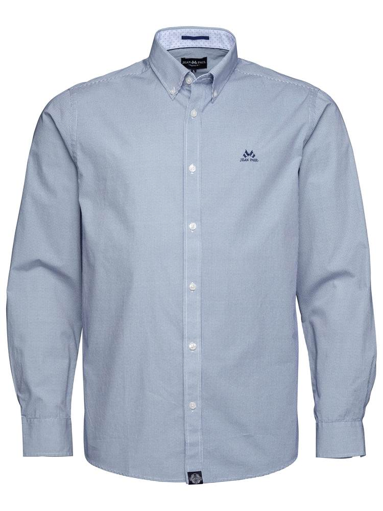 Ribery Skjorte - Regular Fit 7234150_EGG-JEAN PAUL-A18-front_Ribery shirt_Ribery Skjorte EGG_Ribery Skjorte - Regular Fit EGG.jpg_