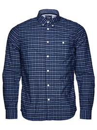 Polar Skjorte - Regular Fit 7235183_EM6-JP52-A18-front_Polar BD Oxford Check_Polar Oxford Skjorte EM6_Polar Skjorte - Regular Fit EM6.jpg_