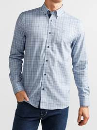 Absolon Skjorte - Classic Fit 7235734_JEAN PAUL_ABSOLON SHIRT_FRONT_L_EAW_Absolon Skjorte EAW_Absolon Skjorte - Classic Fit EAW.jpg_