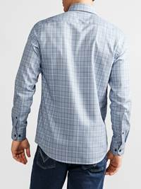Absolon Skjorte - Classic Fit 7235734_JEAN PAUL_ABSOLON SHIRT_BACK_L_EAW_Absolon Skjorte EAW_Absolon Skjorte - Classic Fit EAW.jpg_