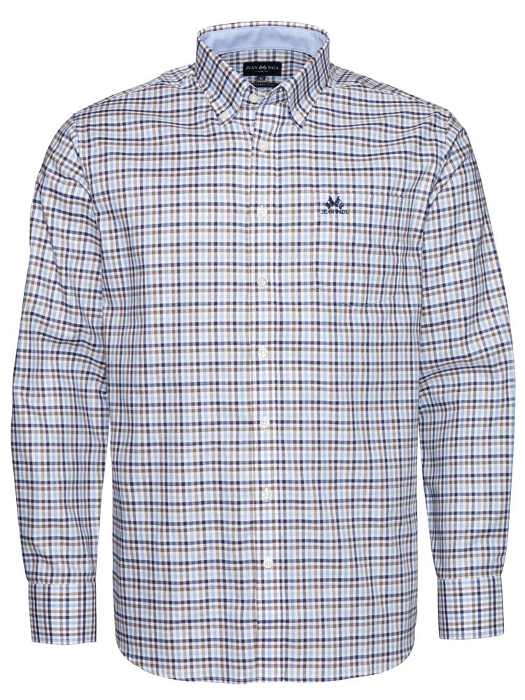 Dashiel Oxford Skjorte 7221119_Dashiel Oxford Skjorte ENB_JP EW6 DASHIEL OXFORD LS SHIRT.jpg_