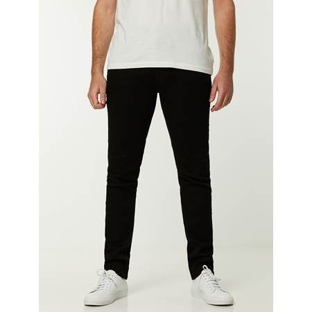 Slim Will Blk.Blk. Superstretch Jeans