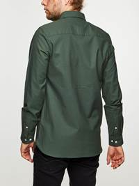 ARMSTRONG STRETCH SKJORTE 7234782_GQD-HENRYCHOICE-S19-Modell-back_21300_ARMSTRONG STRETCH SKJORTE GQD.jpg_Back||Back