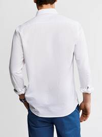 Carl Skjorte - Regular Fit 7236750_JEAN PAUL_S19_CARL SHIRT_BACK_L_O68_Carl Skjorte - Regular Fit O68.jpg_