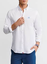 Carl Skjorte - Regular Fit 7236750_JEAN PAUL_S19_CARL SHIRT_FRONT_L_O68_Carl Skjorte - Regular Fit O68.jpg_