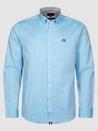 Carl Skjorte - Regular Fit 7236750_EOQ-JEANPAUL-S19-front_62241_Carl Shirt_Carl Skjorte - Regular Fit EOQ.jpg_Front||Front