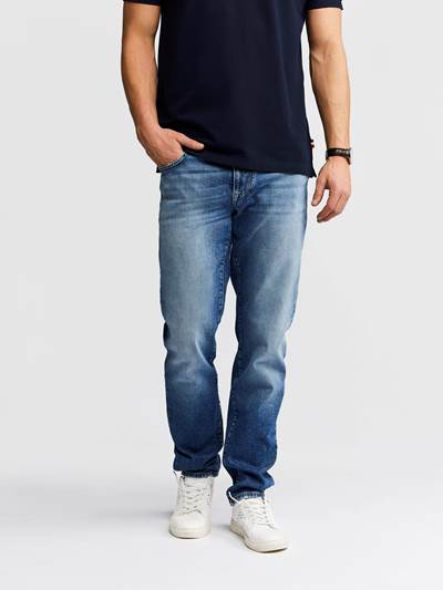 Leroy Comfort Stretch Jeans DAD