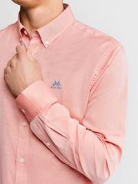 Carl Skjorte - Regular Fit 7236750_JEAN PAUL_S19_CARL SHIRT_L_DETAIL_299_Carl Skjorte - Regular Fit 299.jpg_