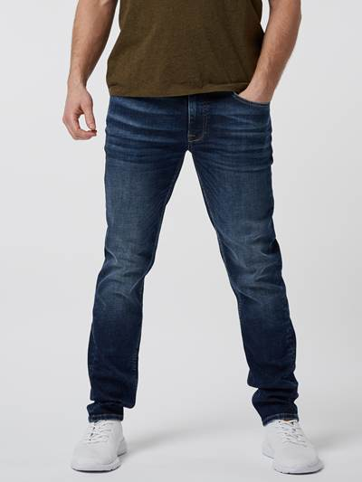 Slim Will Cross Jeans D06