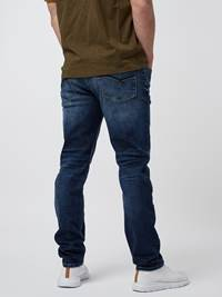 Slim Will Cross Jeans 7246449_D06-HENRYCHOICE-S21-Modell-back_89925_Slim Will Cross Jeans D06.jpg_