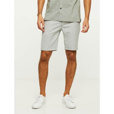 SLIM SUIT SHORTS