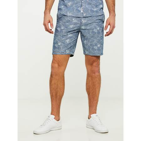 BARRIER SHORTS