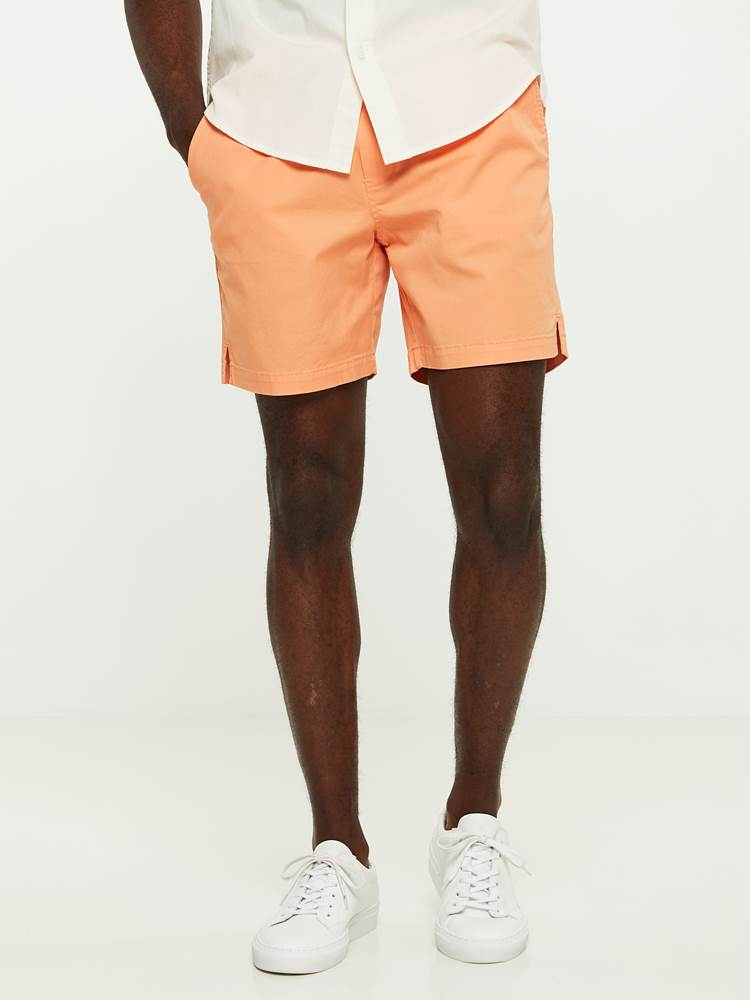 HUK SHORTS 7243034_MKU-WOSNOTWOS-H20-Modell-front_17283.jpg_Front||Front
