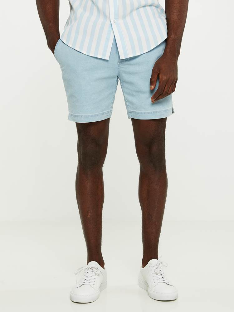 HUK OLA SHORTS 7243055_EOZ-WOSNOTWOS-H20-Modell-front_5570.jpg_Front  Front