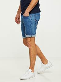 SLIM BLUE FLAME BERMUDA STRETCH SHORTS 7242727_slim_blue_flame_bermuda_str_DAB 18.jpg_