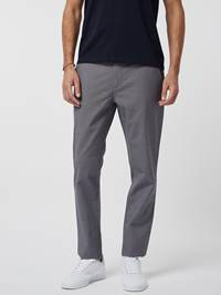 Slim Structure Chino 7246470_ID9-HENRYCHOICE-S21-Modell-front_62184_Slim Structure Chino ID9.jpg_Front  Front
