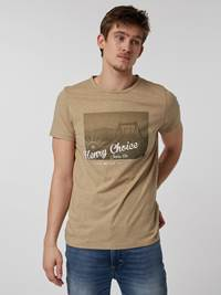 RIDE T-SKJORTE 7246699_ABY-HENRYCHOICE-H21-Modell-front_6453_RIDE T-SKJORTE ABY.jpg_Front||Front