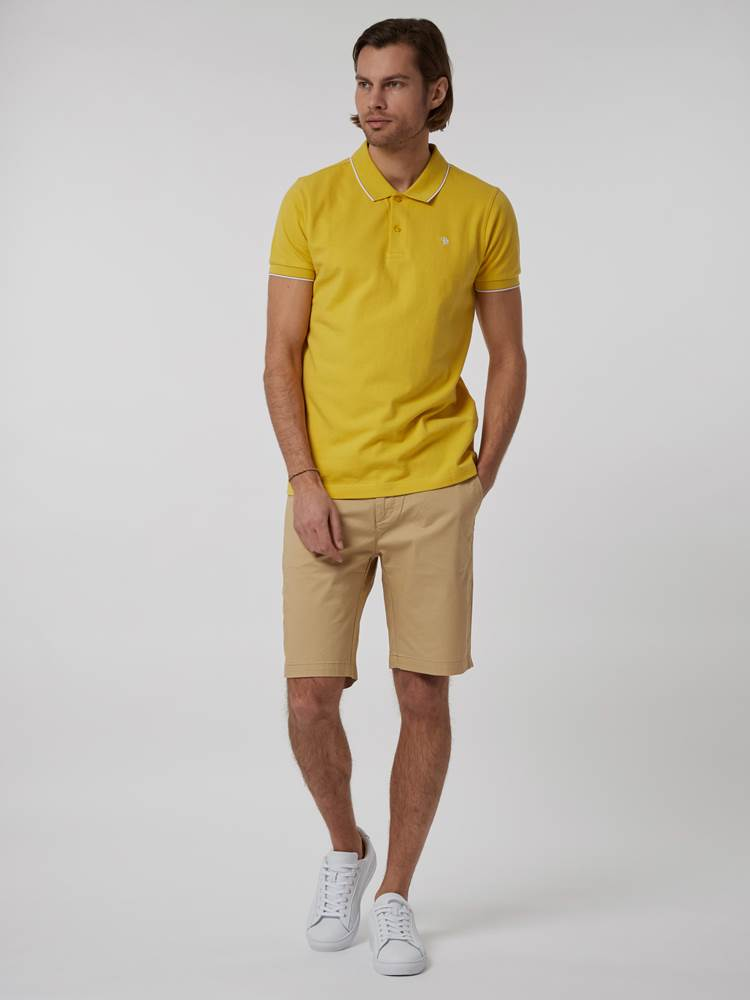 CREW CHINO SHORTS 7246677_AAU--H21-Modell-front_93170_CREW CHINO SHORTS AAU.jpg_Front||Front