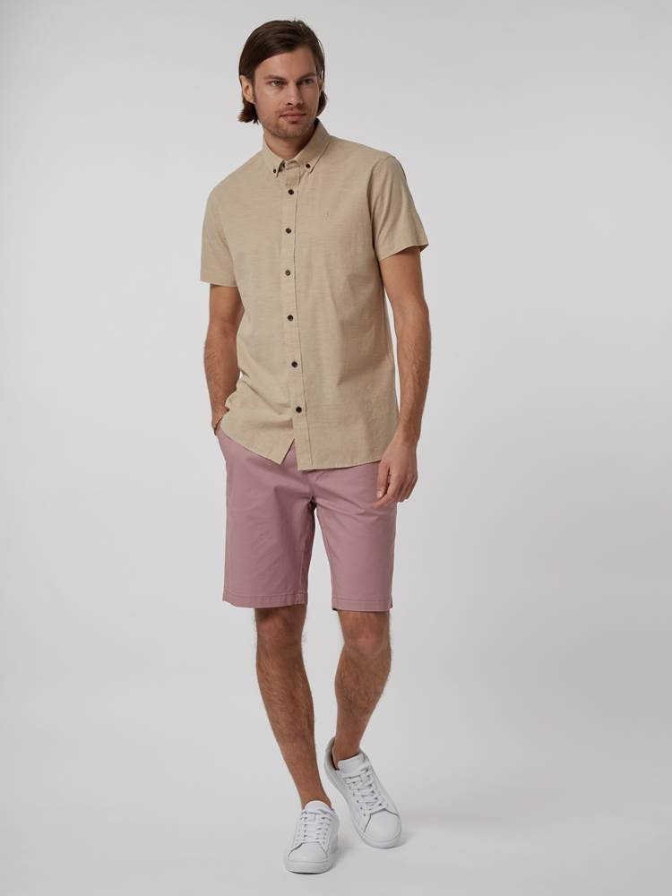 CREW CHINO SHORTS 7246677_MOD--H21-Modell-front_24987_CREW CHINO SHORTS MOD.jpg_Front||Front