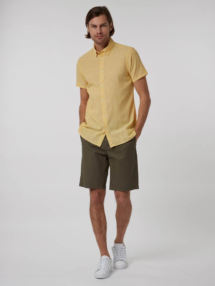 CREW CHINO SHORTS 7246677_IFJ--H21-Modell-front_12207_CREW CHINO SHORTS IFJ.jpg_Front  Front