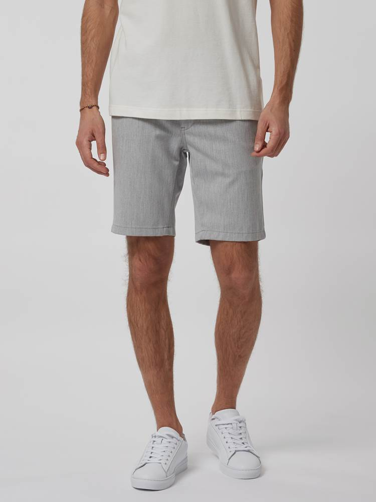 Slim Suit Shorts II 7246603_ID6--H21-Modell-front_29527_Slim Suit Shorts II ID6.jpg_Front||Front