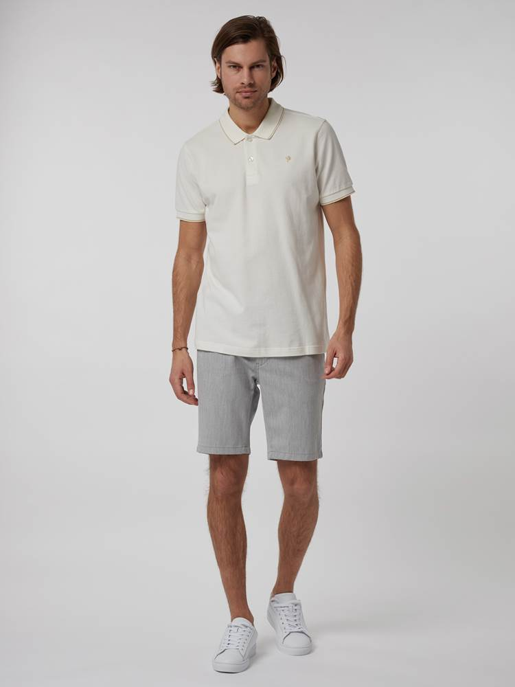 Slim Suit Shorts II 7246603_ID6--H21-Modell-front_82678_Slim Suit Shorts II ID6.jpg_Front||Front