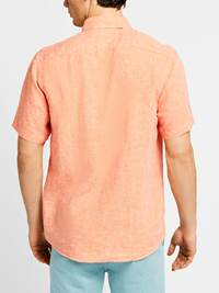 Ambroise Linskjorte -  Regular Fit 7237905_JEAN PAUL_AMBROISE LINEN SHIRT_BACK_L_299_Ambroise Linskjorte -  Regular Fit 299.jpg_