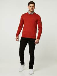 DAMMERS GENSER 7242351_AHW-HENRYCHOICE-S20-Modell-front_75942_DAMMERS GENSER AHW.jpg_Front||Front