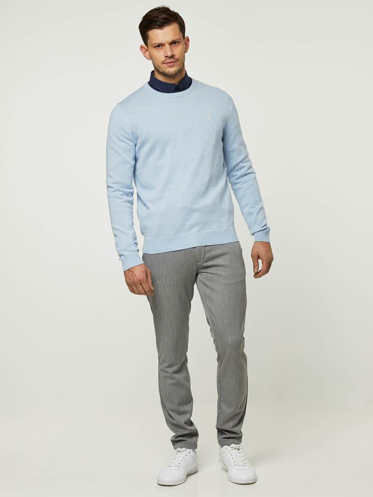 DAMMERS GENSER 7242351_ECK-HENRYCHOICE-S20-Modell-front_38740_DAMMERS GENSER ECK.jpg_Front||Front