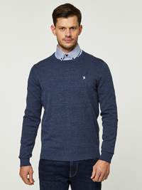 DAMMERS GENSER 7242351_ENI-HENRYCHOICE-S20-Modell-front_45910_DAMMERS GENSER ENI.jpg_Front||Front