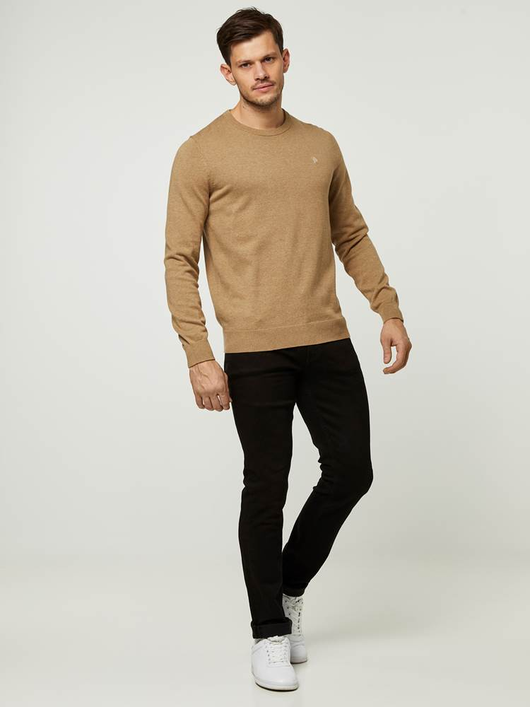 DAMMERS GENSER 7242351_AFC-HENRYCHOICE-S20-Modell-front_23092_DAMMERS GENSER AFC.jpg_Front||Front