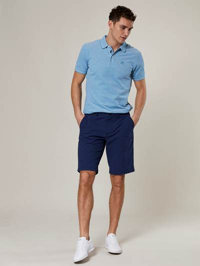 Maislin Check Shorts EGW