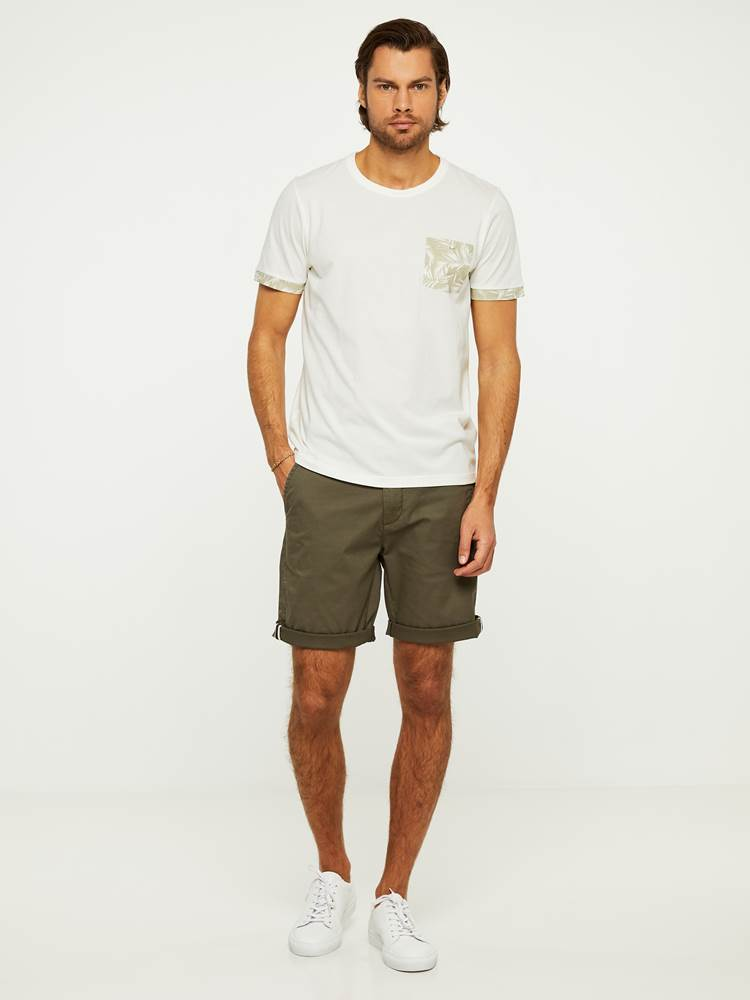 CREW CHINO SHORTS 7243087_IFJ-HENRYCHOICE-H20-Modell-right_7727_CREW CHINO SHORTS IFJ.jpg_Right||Right