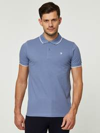 SORRENTO PIQUE 7242399_ECK-HENRYCHOICE-S20-Modell-front_36566_SORRENTO PIQUE ECK.jpg_Front||Front