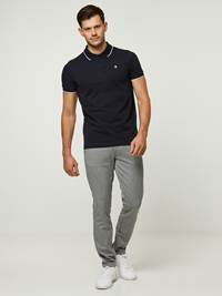SORRENTO PIQUE 7242399_C27-HENRYCHOICE-S20-Modell-front_16982_SORRENTO PIQUE C27.jpg_Front||Front