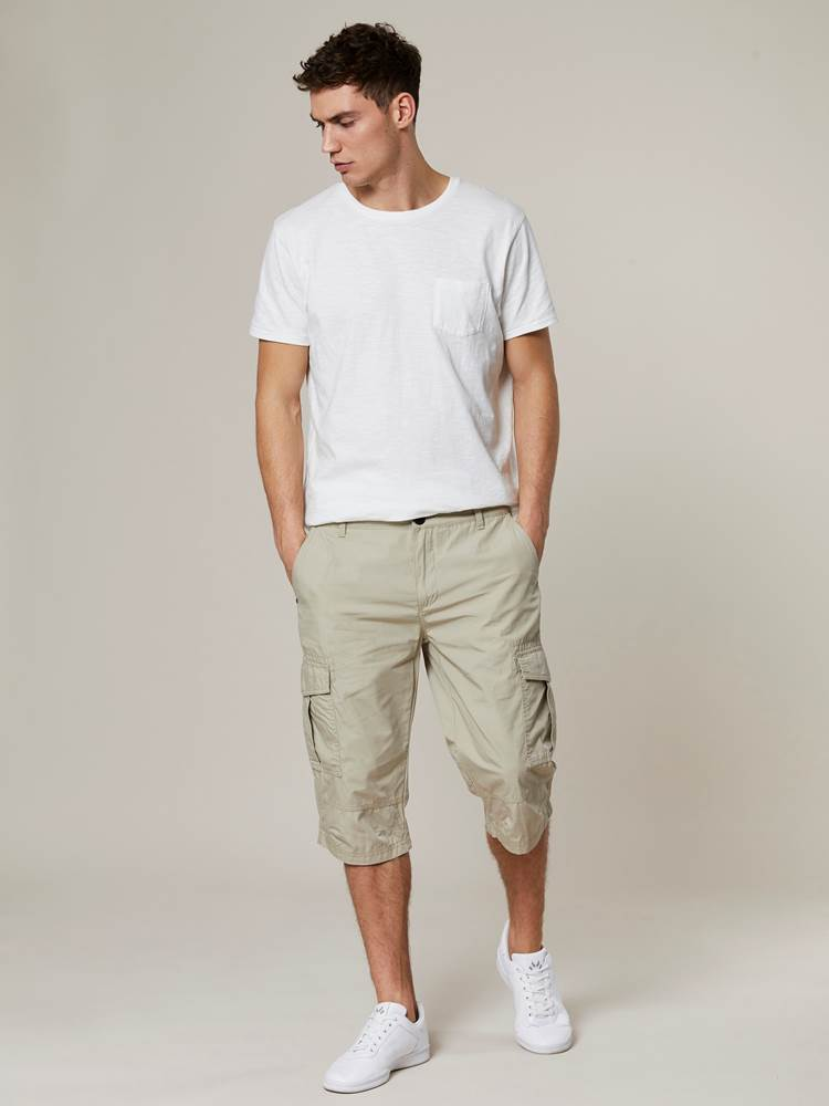 Lucas Cargo Shorts 7242097_I4Y-JEANPAUL-H20-Modell-front_90399_Lucas Cargo Shorts I4Y.jpg_Front||Front