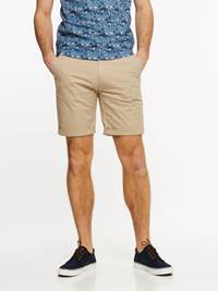 CREW CHINO SHORTS 7237709_I4Y-MADEBYMONKIES-H19-Modell-front_44286_CREW CHINO SHORTS I4Y.jpg_Front||Front