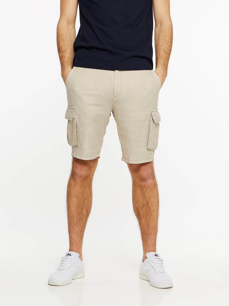 CHILLIN' SHORTS 7237768_I4C-HENRYCHOICE-H19-Modell-front_68671_CHILLIN' SHORTS I4C.jpg_Front||Front