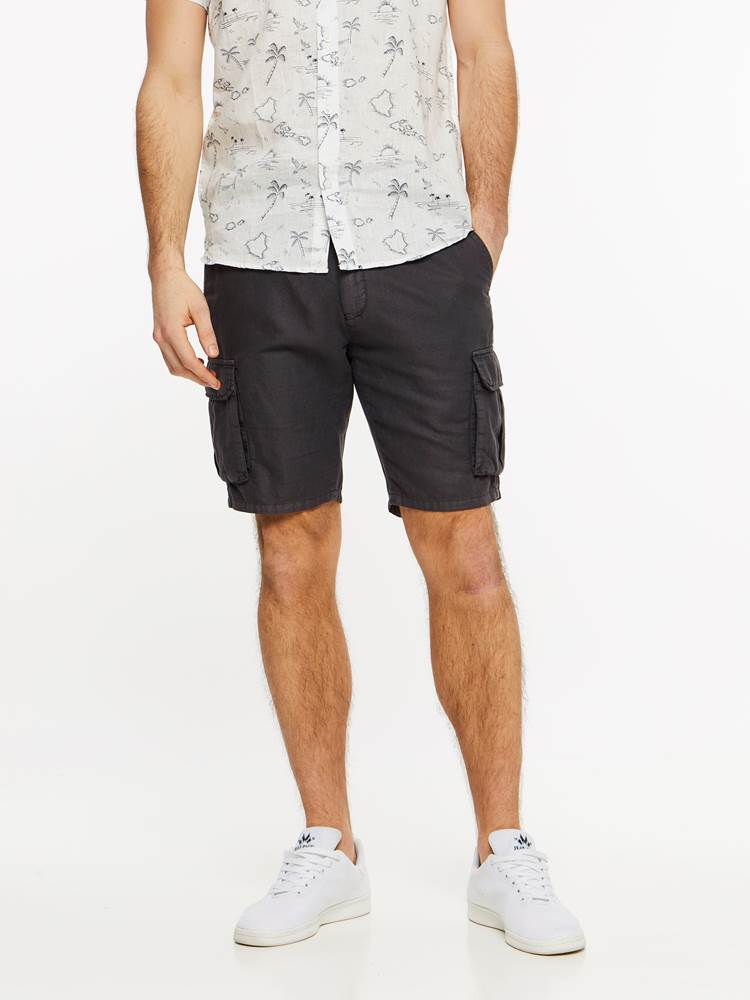 CHILLIN' SHORTS 7237768_IEL-HENRYCHOICE-H19-Modell-front_87044_CHILLIN' SHORTS IEL.jpg_Front||Front