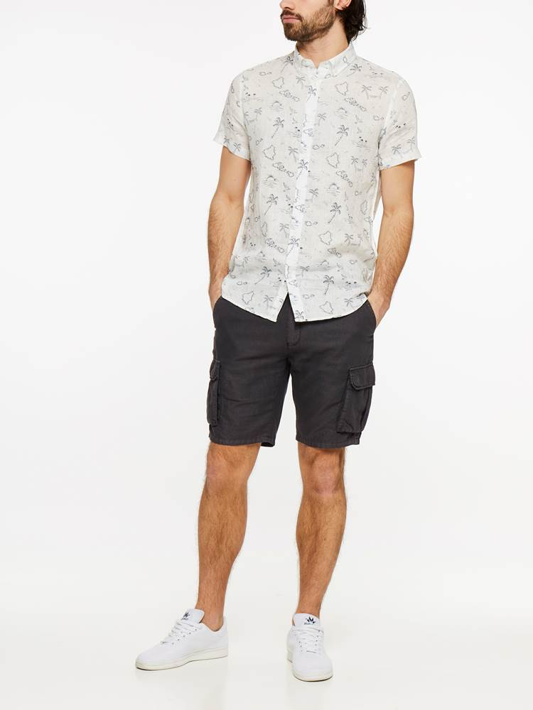 CHILLIN' SHORTS 7237768_IEL-HENRYCHOICE-H19-Modell-front_90000_CHILLIN' SHORTS IEL.jpg_Front||Front